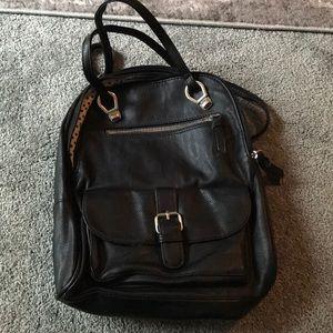 Steve Madden backpack. Mini backpack.